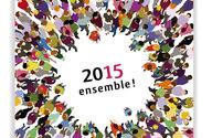 L'Association Roissy Entreprises vous remercie tous pour votre soutien en 2014 - Agissons ensemble en 2015 !