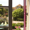 Small le manoir de gressy terrasse chambre 10 md