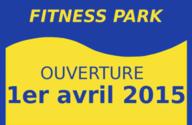 Fitness Park a ouvert ses portes à Aéroville !