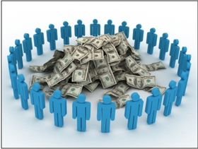 Big crowdfunding reseaux business financement participatif