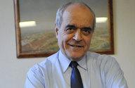 Alain Juillet, intervenant lors de la soirée (R)évolutions, le 8 Octobre 2015. Mais qui est Alain Juillet ?