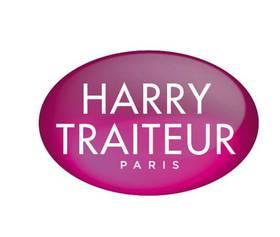 Big logo harry traiteur officiel