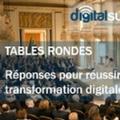 Small digital summit tables rondes presentation