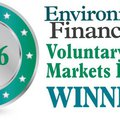 Small ecoact winner environmental finance
