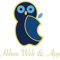 Small hibou app