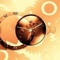 Small clock 64265 1280