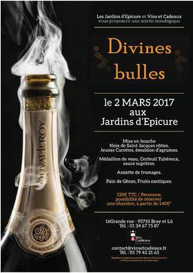 Big divines bulles