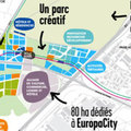 Small soutien triangle gonesse europacity entrepreneurs