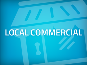 Big local commercial