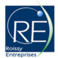 Small big logo roissy entreprises 2015
