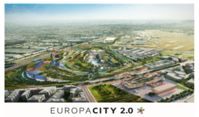 Big europacity 2.0 developpement grand paris