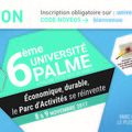 Small palme colloque