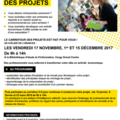 Small carrefour des projets