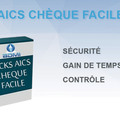 Small aics cheque facile