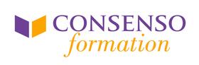 Big logo consenso formation rvb