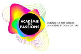 Big logo academie des passions muriel hermine