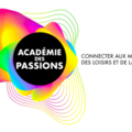 Small logo academie des passions muriel hermine