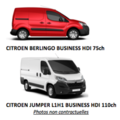 Small citroen berlingo jumpy