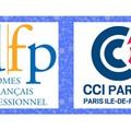 Small logo dfp cci paris ile de france