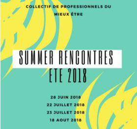 Big summer rencontres collectif