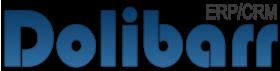 Big dolibarr logo