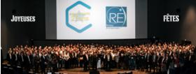 Big mot du president 2018 roissy entreprises reseaux business
