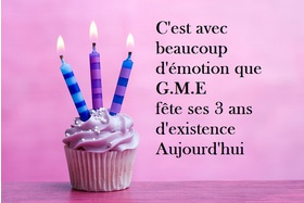 Big birthday cupcake