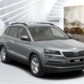 Small skoda karoq lld leasygo 2019