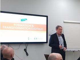 Big formation   transformation digitale 2019