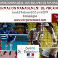 Small formation manager 29 30 avril
