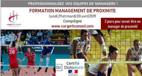 Big formation manager 29 30 avril