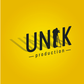 Big logo unik production