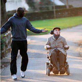 Big video une scene coupee d intouchables refait surface