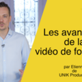 Small unik production les avantages de la vide o de formation