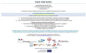 Big save the date    l europe espace d opportunit s   19 septembre 2019