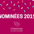 Small creatricesdavenir nominees2019 twitter