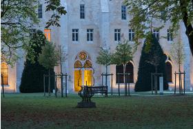 Big abbaye royaumont octobre 2016 par yannmonel 3228