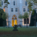 Small abbaye royaumont octobre 2016 par yannmonel 3228