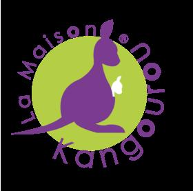 Big la maison kangourou logo