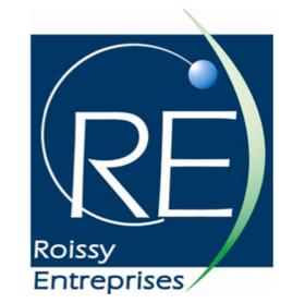 Big logo roissy entreprises 2018