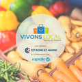 Small vivons local