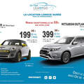 Small offre leasygo mini outlander
