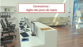 Big coronavirus et cong s pay s