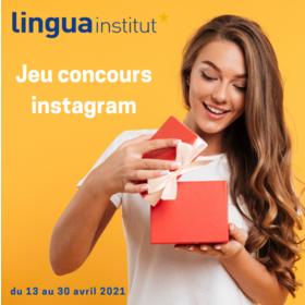 Big jeu concours instagram