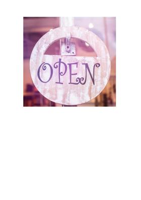 Big open