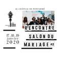 Small insta salon mariage