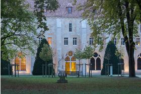 Big abbaye royaumont octobre 2016 par yannmonel 3220