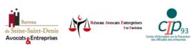 Big logo avocats barreau bobigny