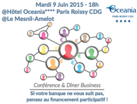 Big image conference crowdfunding reseaux business professionnels roissy 090615