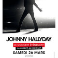 Small concert johnny live cinema europacorp